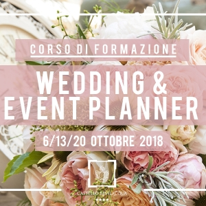Wedding and event planner1549