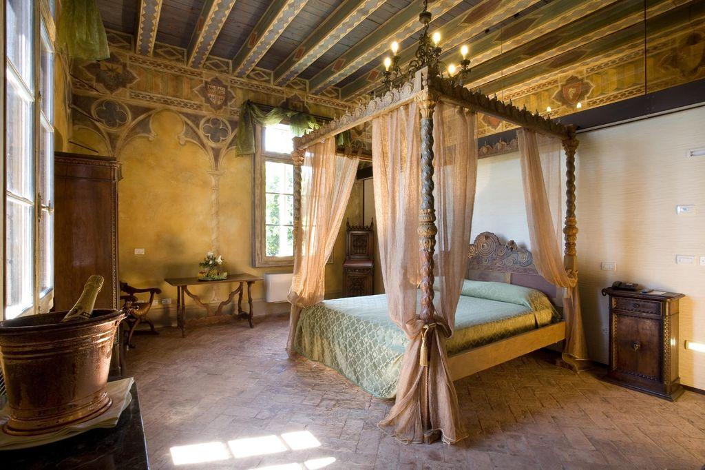Hotel A Villa Estense Italia